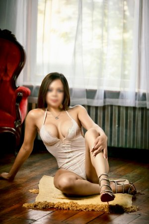 Margareth speed dating